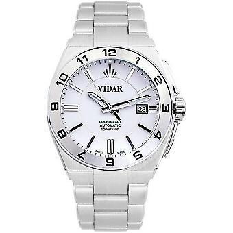 VIDAR watches mens watch Golf impact 11.14.1.12.10.01 automatic 1003405003