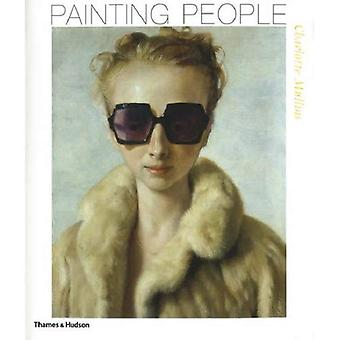 Painting People: The State of the Art