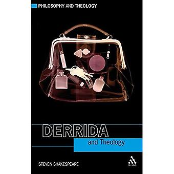 Derrida and Theology (Philosophy & Theology)