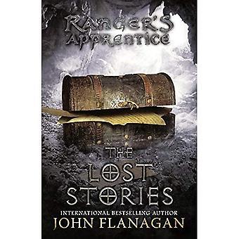 Die verlorenen Geschichten (Waldläufer Lehrling)