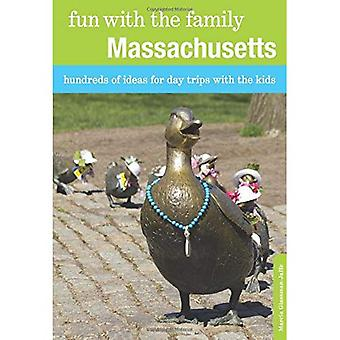Fun with the Family Massachusetts: Hundreds of Ideas for Day Trips with the Kids (Fun with the Family Series)