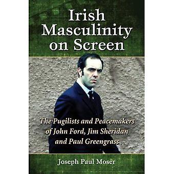 Irlandzki męskość na ekranie