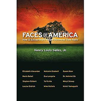 Faces of America: hvordan 12 ekstraordinære mennesker opdagede deres fortid