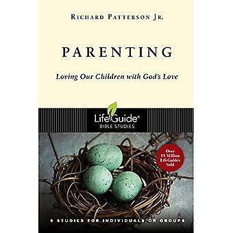 Genitorialità: Amare i nostri figli con l'amore di Dio
