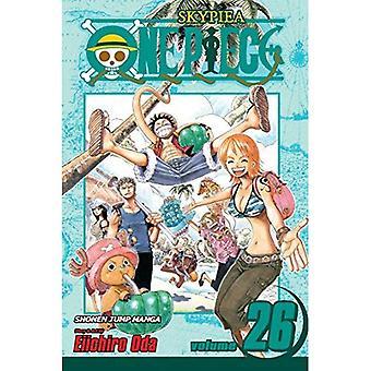 One Piece volumen 26