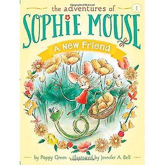 Un nuovo amico (avventure di Sophie Mouse)