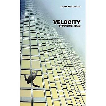 Velocity (Oberon Modern Plays)