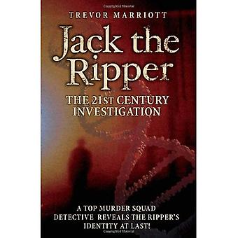 Jack the Ripper: 21st Century undersökningen