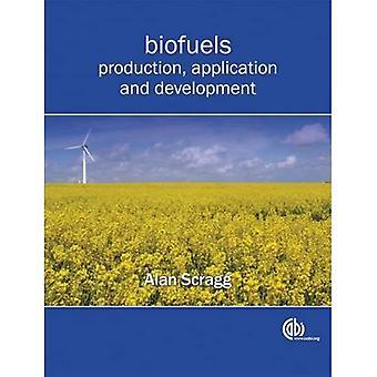 Biocarburants: Production, demande et développement