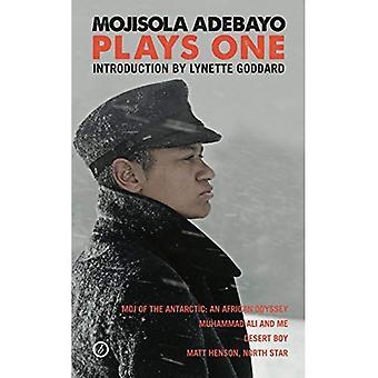 Mojisola Adebayo