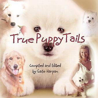 True Puppy Tails