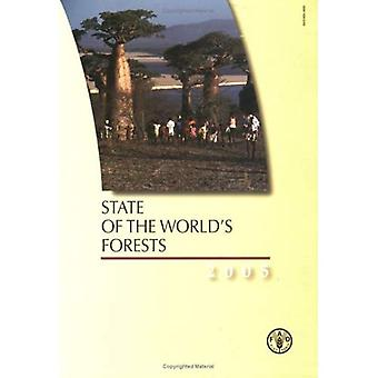 State of the Worlds Forests