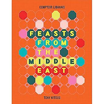 Fiestas de Medio Oriente