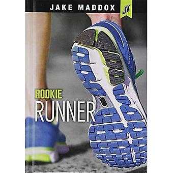 Recrue Runner (Jake Maddox Jv)