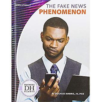Fenomenet falska nyheter (nyheter läskunnighet)