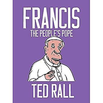 Francis, de Volksrepubliek paus