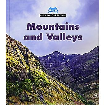 Mountains and Valleys by James Nixon - 9781474758970 Book
