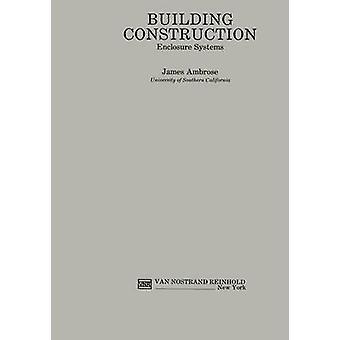 Building Construction by Ambrose & J.E.