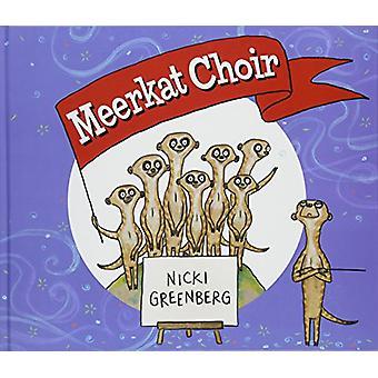 Meerkat Choir by Meerkat Choir - 9781760634063 Book