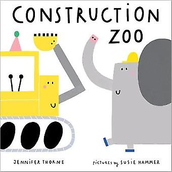 Construction Zoo by Construction Zoo - 9780807512821 Book