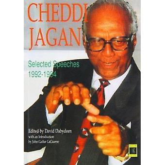 Cheddi Jagan Selected Speeches by Cheddi Jagan - David Dabydeen - 978