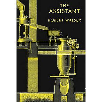 Assistant by Walser - Robert - 9780811215909 Book
