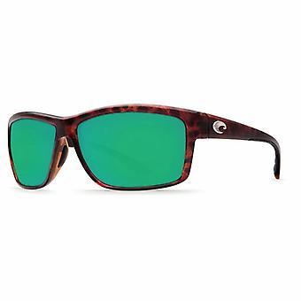 Costa Del Mar Mag Bay polarizado gafas de sol Tortoise - AA-10-OGMGLP