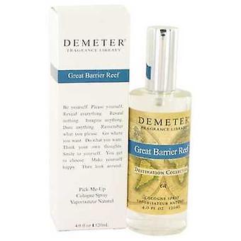 Demeter Great Barrier Reef By Demeter Cologne 4 Oz (women) V728-526702