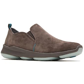 Hush Puppies Mens Glove Bounce Max Slip On Shoes Loafers