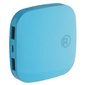 RadioShack Power It Portable Power Bank 3000mAh - Blue