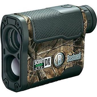 Range finder Bushnell Scout DX mit ARC, camouflage 6 x 21 mm
