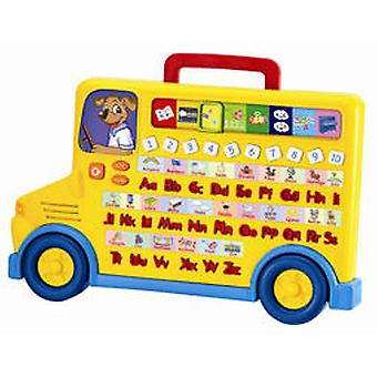 WinFun Panel Bus Alphabet (Giocattoli , Educativi E Creativi , Vocabolario)