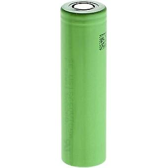Non-standard battery (rechargeable) 18650 High current loading Li-ion