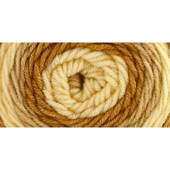 Sweet Roll Yarn-Peanut Butter Swirl 1047-22