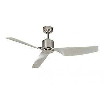 Beacon Ceiling Fan Airfusion Climate II Chrome brushed 127 cm / 50