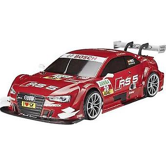 Reely 1396451 1:10 Car body Audi RS5 Painted, cut,