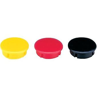 Cover Red Suitable for 15 series rotary knobs Mentor