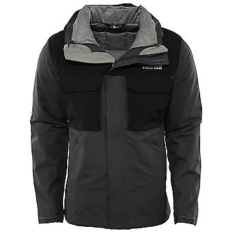 North Face Hauser Triclimate Jacket Mens Style : A2tcl