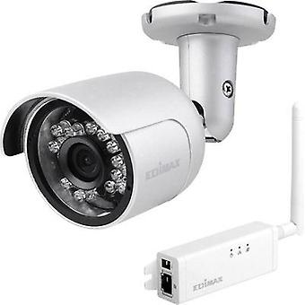 LAN, WLAN/Wi-Fi IP camera 1280 x 720 EDIMAX IC-9110W