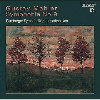 G. Mahler - Mahler: Symfoni No. 9 [SACD] USA import
