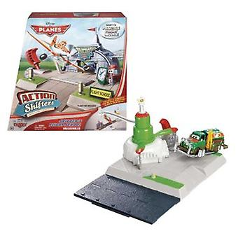 Fisher-Price Aircraft Circuits (Toys , Vehicles And Tracks , Parking And Circuits)