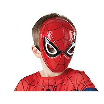Rubie's Spiderman mask 1/2 Inf (Costumes)
