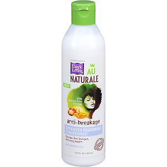 Dark & Lovely Au Naturale Strength Restoring Conditioner 13.5oz