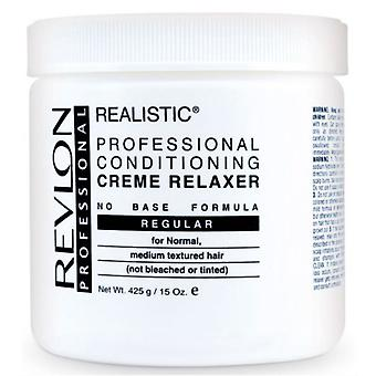 Revlon Realistic Conditioning Creme Relaxer - Regular 425g