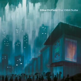 1984 Suite [VINYL] af Mike Oldfield