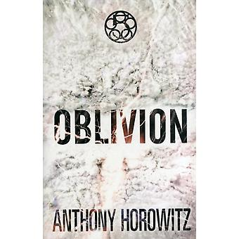 Oblivion Export Edtion by Horowitz Anthony
