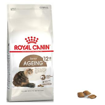 Royal Canin Senior Ageing +12 (Chats , Nourriture , Croquettes)