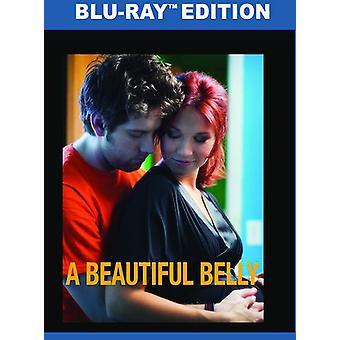 Smukke mave [Blu-ray] USA importerer