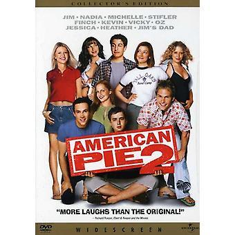 American Pie 2 [DVD] USA import