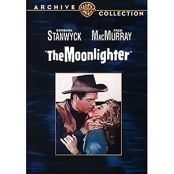 Moonlighter [DVD] USA import